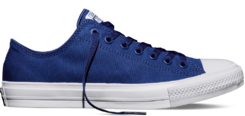 Converse Chuck Taylor All Star II Low Sodalite Blue (New Collection!)