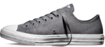 Converse Chuck Taylor All Star II Low Thunder (150153С) фото 4