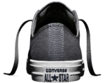Converse Chuck Taylor All Star II Low Thunder (150153С) фото 8