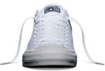 Converse Chuck Taylor All Star II Low White (150154С) фото 7