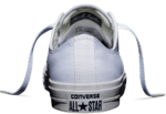 Converse Chuck Taylor All Star II Low White (150154С) фото 8
