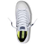 Converse Chuck Taylor All Star II Low White (150154С) фото 5