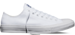 Converse Chuck Taylor All Star II Low White (150154С) фото 3