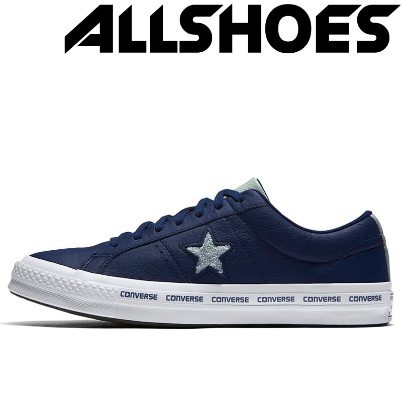 Converse One Star Pinstripe Low Top (159722C)