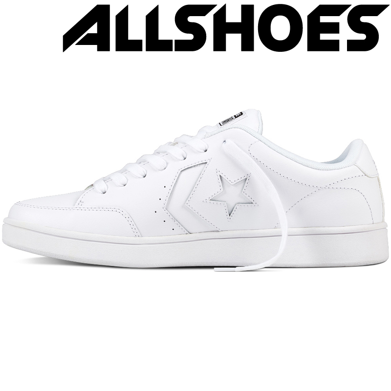 Converse Star Court Ox Sneakers White (159802C)