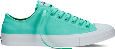 Converse Chuck Taylor All Star II Low Mint