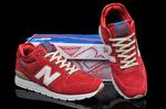 New Balance MRH996BS Red фото 5
