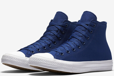 Converse Chuck Taylor All Star II High Sodalite Blue (150146С)