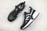 КРОССОВКИ NEW BALANCE 574 (MS574NSE) BLACK фото 10
