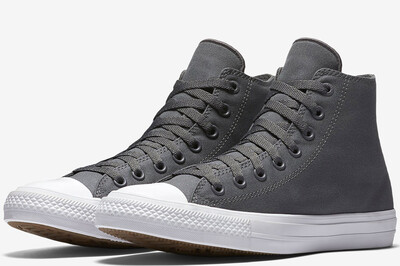 Converse Chuck Taylor All Star II High Thunder (150147С)