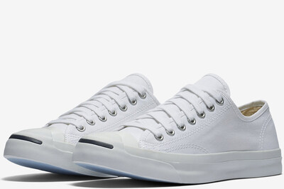 Converse Jack Purcell Classic White
