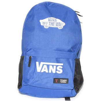 Рюкзак Vans Off The Vall Blue
