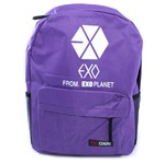 Рюкзак EXO Purple фото 2