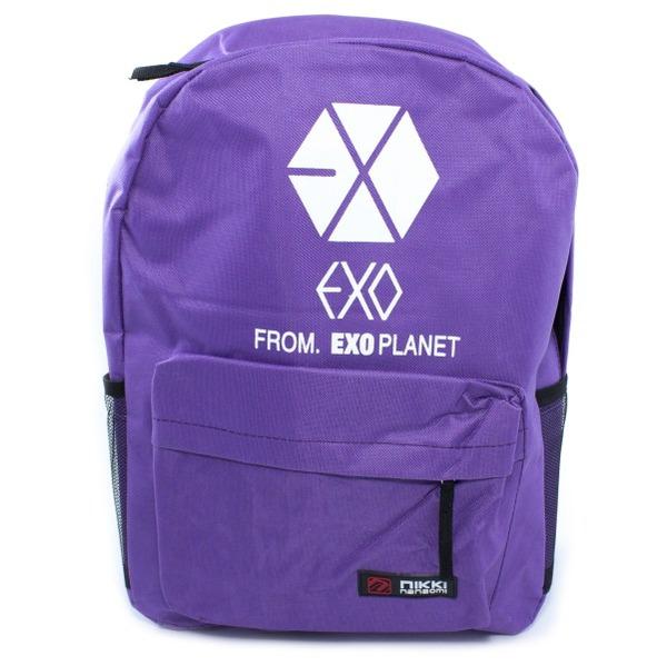 Рюкзак EXO Purple