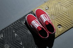Vans Old Skool The North Face x Supreme фото 6