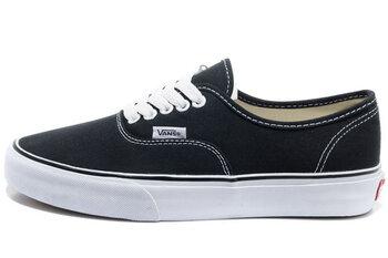 Уцененные Vans Authentic Black