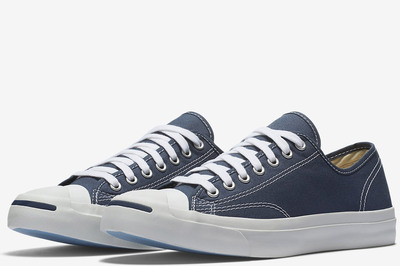 Converse Jack Purcell Classic Blue