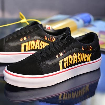 VANS x Thrasher