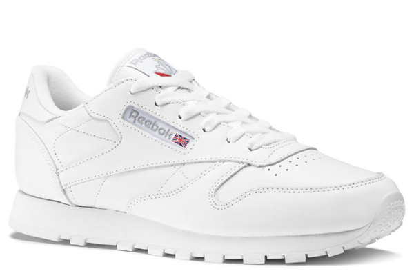 REEBOK CL LTHR WOMEN (2232)
