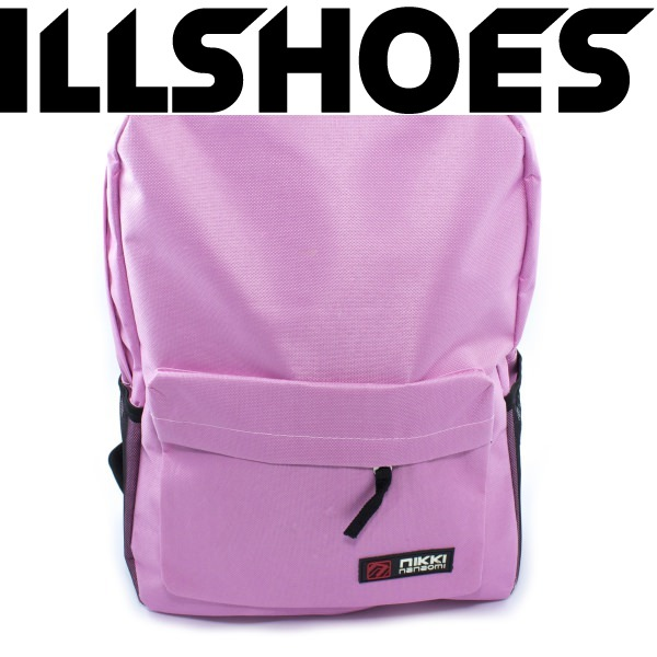 Рюкзак Nikki Light Pink