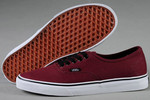 Vans Authentic Port Royale фото 3