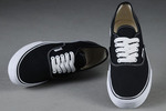 Vans Authentic Black фото 5