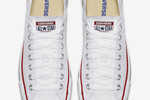 Уцененные Converse All Star Low Optical White (Original Quality) фото 5