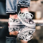 Vans Authentic Marvel (N0A38EMU5I) фото 8