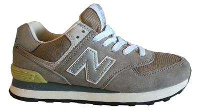 New Balance 574 Grey
