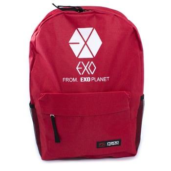 Рюкзак EXO Red