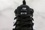 КРОССОВКИ NEW BALANCE 574 (MS574NSE) BLACK фото 3