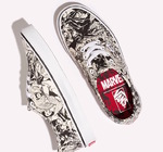 Vans Authentic Marvel (N0A38EMU5I) фото 3