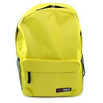 Рюкзак Nikki Yellow