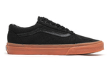 Vans Old Skool Canvas Black фото 5