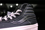 Vans Sk8-Hi LX Anti Social Club DSM Black фото 10