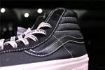 Vans Sk8-Hi LX Anti Social Club DSM Black фото 10