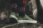 Vans Old Skool x DEFCON Сamouflage фото 8