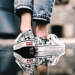 Vans Authentic Marvel (N0A38EMU5I) фото 7