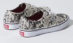 Vans Authentic Marvel (N0A38EMU5I) фото 5