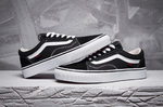 Vans Old Skool Black Fur (с мехом) фото 10