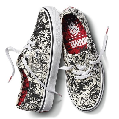 Vans Authentic Marvel (N0A38EMU5I)
