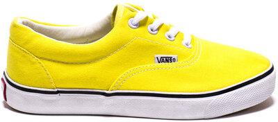 Уцененные Vans Era Yellow