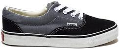 Vans Era Black Grey