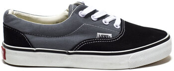 Vans Era Black Grey