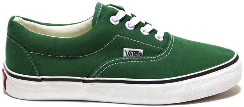 Vans Era Green