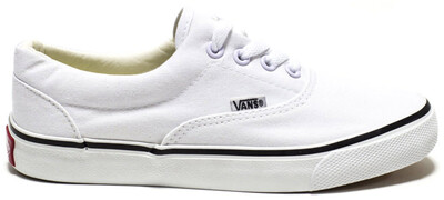 Vans Era White