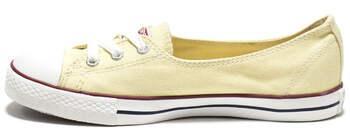 Converse All Star Ballet Beige