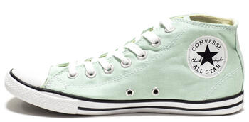 Converse All Star Slim High Mint Green