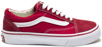 Уцененные Vans Old Skool Red