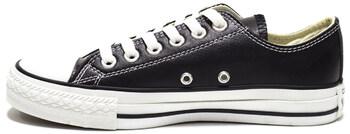 Уцененные Converse All Star Low Leather Black